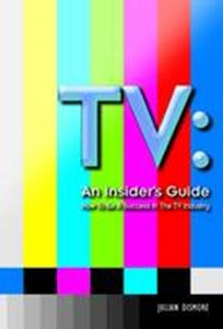 Picture of TV: An Insider's Guide