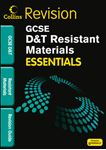 Picture of GCSE Essentials Resistant Materials Revision Guide