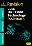 Picture of GCSE Essentials Food Technology Revision Guide