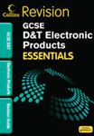 Picture of GCSE Essentials Electronic Products Revision Guide