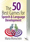 Picture of 50 Best Games for Speech and Language Development