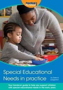 Picture of Special Educational Needs In Practice