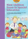 Picture of How Children Learn 4 Thinking on Special Educational Needs and Inclusion: 4