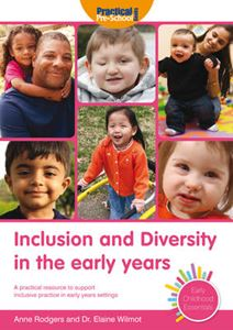 Picture of Inclusion And Diversity In The Early years