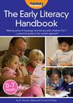 Picture of Early Literacy Handbook