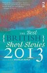 Picture of Best British Short Stories 2013