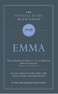 Picture of Connell Guide to Jane Austen's Emma