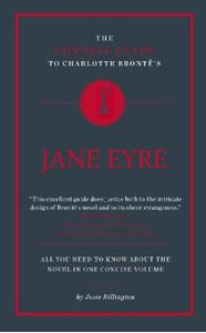 Picture of Connell Guide to Charlotte Bronte's Jane Eyre
