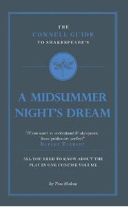 Picture of Connell Guide to Shakespeare's a Midsummer Night's Dream