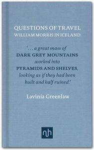 Picture of William Morris in Iceland: Questions of Travel