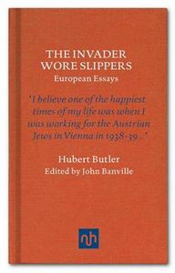 Picture of Invader Wore Slippers: European Essays