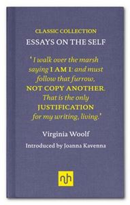 Picture of Virginia Woolf: Essays on the Self