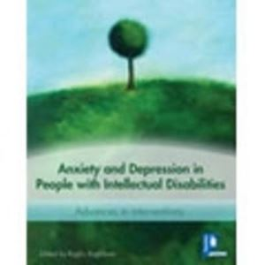 Picture of Anxiety and Depression in People with Learning Disabilities: Intervention Strategies