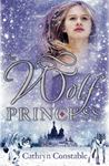 Picture of Wolf Princess