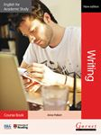 Picture of English for Academic Study: Writing