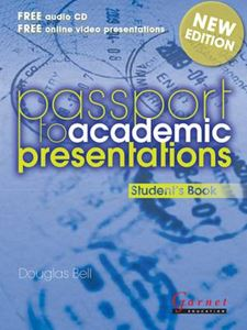 Picture of Passport to Academic Presentations Student's Book