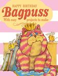 Picture of Happy Birthday Bagpuss!:With easy projects to make