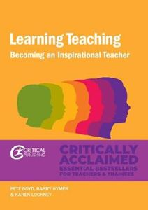 Picture of Learning Teaching: Becoming an Inspirational Teacher