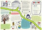 Picture of Character Map: Writing Map into the Lives of People in Fiction and Memoir