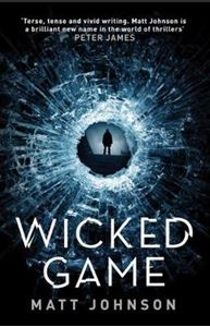 Picture of Wicked Game: Robert Finlay 1