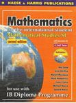 Picture of Maths For The International Student