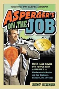 Picture of Asperger's on the Job