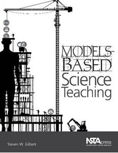 Picture of Models-Based Science Teaching: Understanding and Using Mental Models