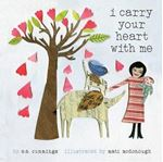 Picture of I Carry Your Heart with Me