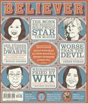 Picture of Believer, Issue 96
