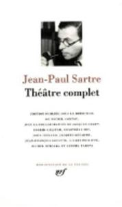 Picture of Theatre complet