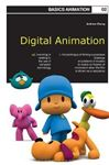 Picture of Basics Animation: Digital Animation