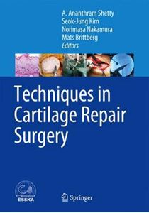 Picture of Techniques in Cartilage Repair Surgery