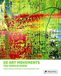 Picture of 50 Art Movements You Should Know