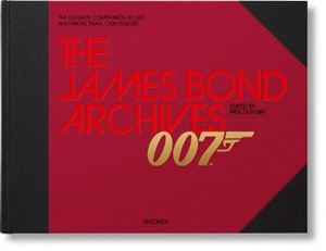 Picture of James Bond Archives: Spectre Edition
