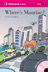 Picture of Where's Mauriac? Richmond Readers Level 2