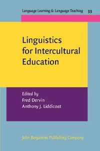 Picture of Linguistics for Intercultural Education