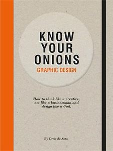 Picture of Know Your Onions Graphic Design