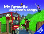 Picture of My Favourite Children's Songs