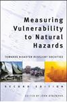 Picture of Measuring Vulnerability to Natural Hazards