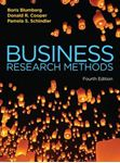 Picture of Business Research Methods 4ed