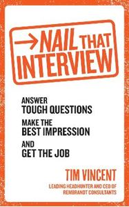 Picture of Nail That Interview