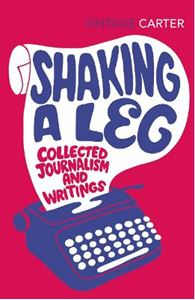 Picture of Shaking a Leg: Collected Journalism and Writings