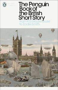Picture of Penguin Book of the British Short Story: 2: From P.G. Wodehouse to Zadie Smith: II
