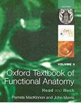 Picture of Oxford Textbook of Functional Anatomy Volume 3 Head and Neck 2ed