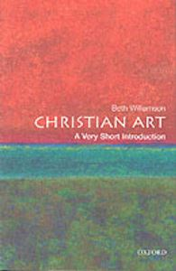 Picture of Christian Art: A Very Short Introduction