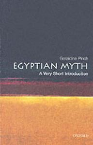 Picture of Egyptian Myth: A Very Short Introduction