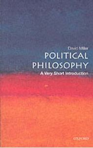 Picture of Political Philosophy: A Very Short Introduction