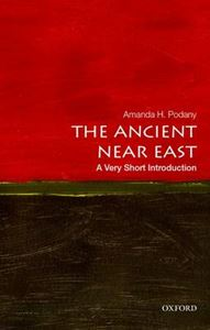 Picture of Ancient Near East: A Very Short Introduction