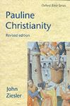 Picture of Pauline Christianity 2ed