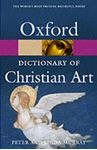 Picture of Oxford Dictionary of Christian Art